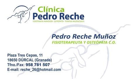 PEDRO RECHE